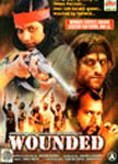 Wounded Movie Poster