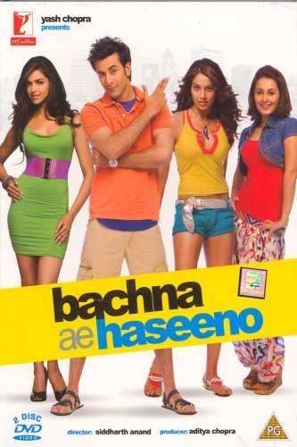 Bachna Ae Haseeno Movie Poster