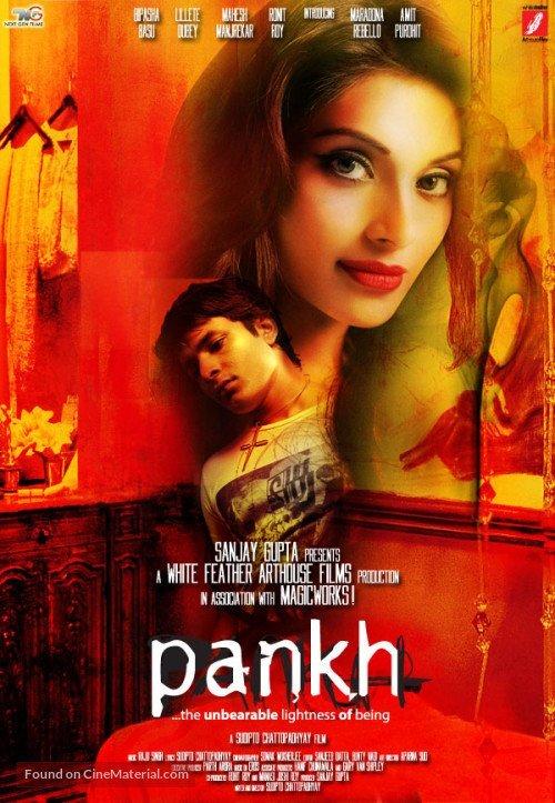 Pankh Movie Poster