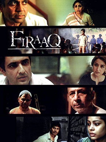 Firaaq Movie Poster