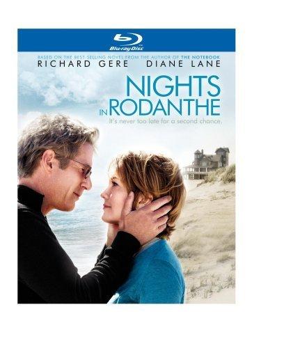 Nights in Rodanthe Movie Poster