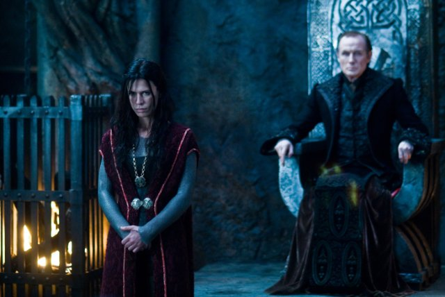 Underworld: Rise of the Lycans Movie Poster