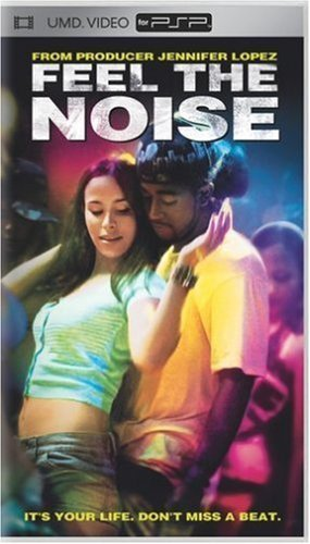 Feel The Noise Movie Poster