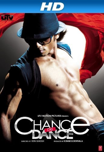 Chance Pe Dance Movie Poster