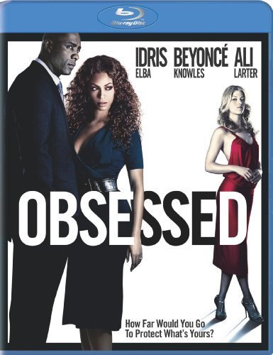 Obsessed Movie Poster
