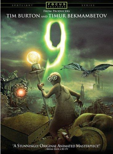 9 Movie Poster