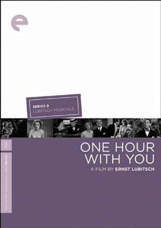One Hour with You Movie Poster