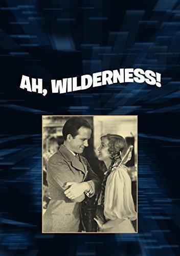 Ah, Wilderness! Movie Poster