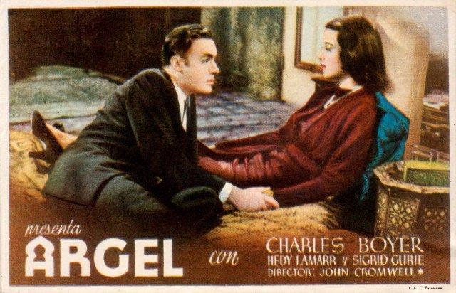 Algiers Movie Poster