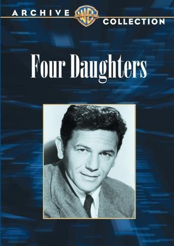 Four Daughters Movie Poster