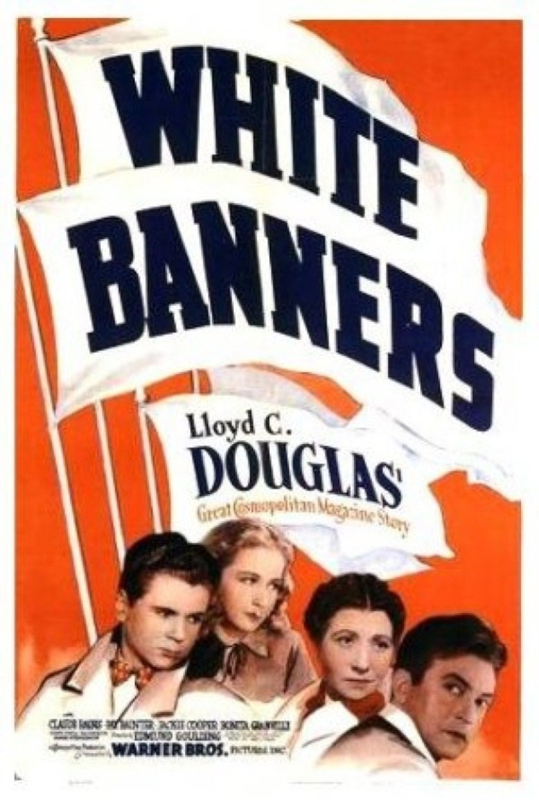 White Banners Movie Poster