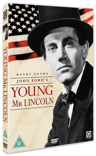 Young Mr. Lincoln Movie Poster