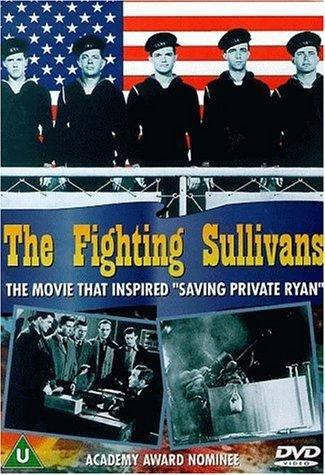 The Sullivans Movie Poster