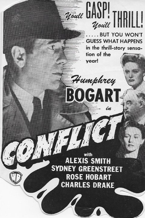 Conflict Movie Poster