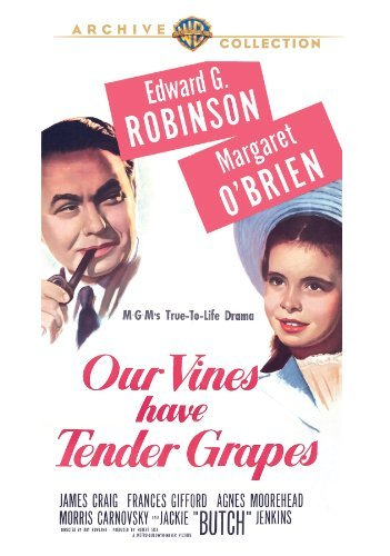 Our Vines Have Tender Grapes Movie Poster