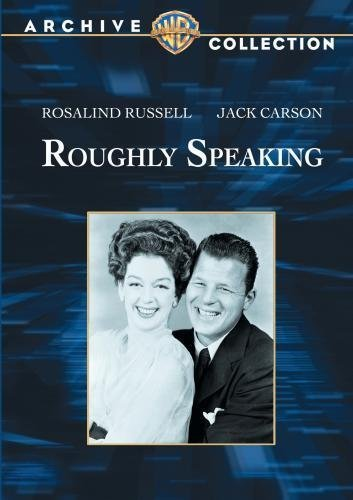 Roughly Speaking Movie Poster