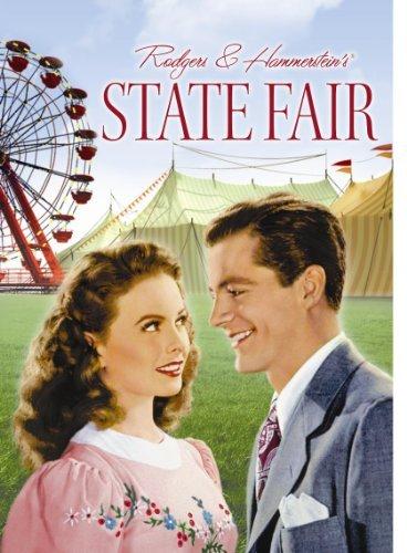 State Fair Movie Poster