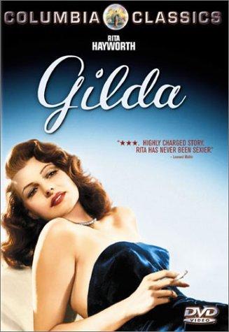 Gilda Movie Poster