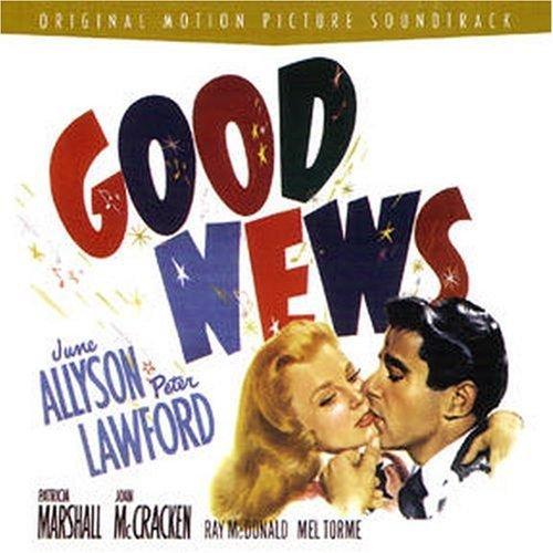 Good News Movie Poster