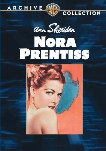 Nora Prentiss Movie Poster