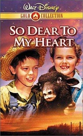 So Dear to My Heart Movie Poster