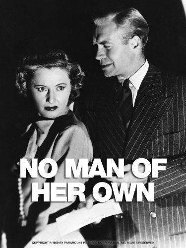 No Man of Her Own Movie Poster