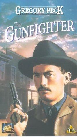 The Gunfighter Movie Poster