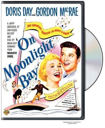 On Moonlight Bay Movie Poster