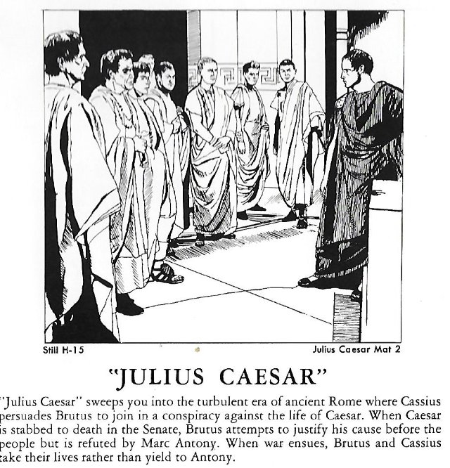 a report on brutus the persuadable character in the play julius caesar