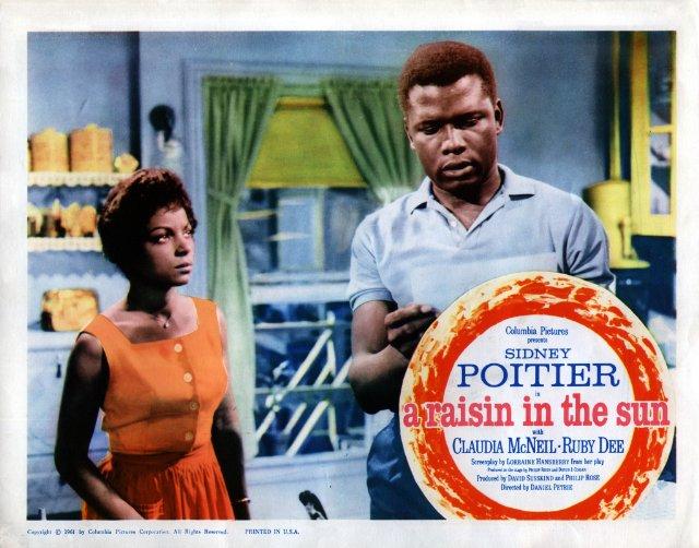 A Raisin in the Sun Movie Poster