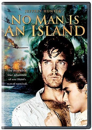 No Man Is an Island Movie Poster