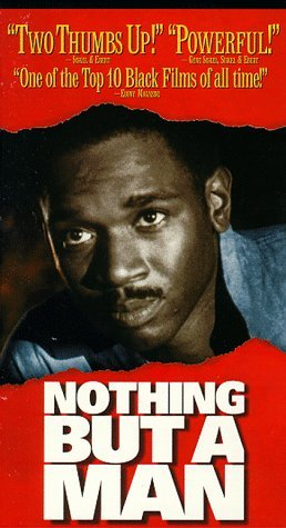 Nothing But a Man Movie Poster