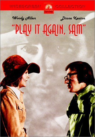Play It Again, Sam Movie Poster