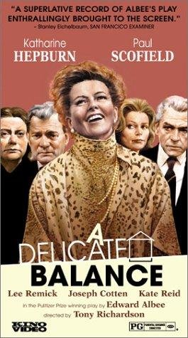 A Delicate Balance Movie Poster