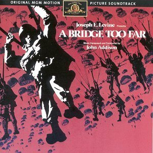 A Bridge Too Far Movie Poster