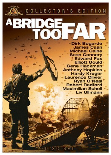 A Bridge Too Far Movie Poster