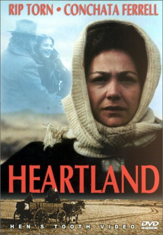 Heartland Movie Poster