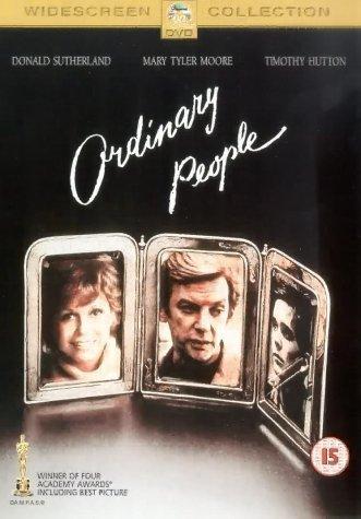 Ordinary People Movie Poster