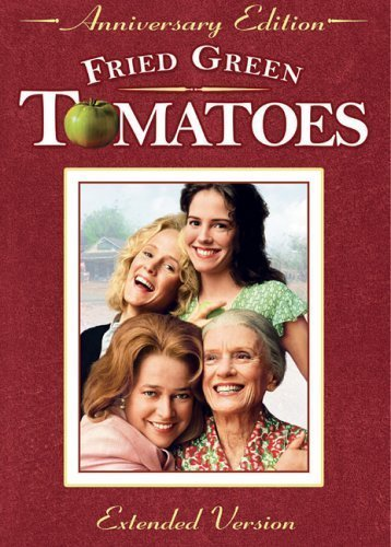 Fried Green Tomatoes Movie Poster