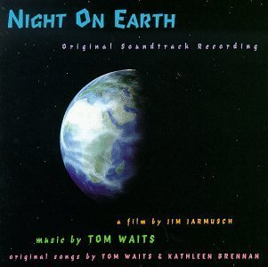 Night on Earth Movie Poster