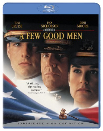 A Few Good Men Movie Poster