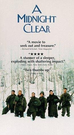 A Midnight Clear Movie Poster