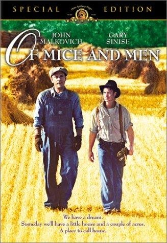Of Mice and Men Movie Poster