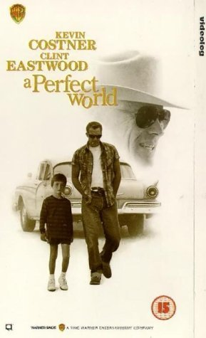 A Perfect World Movie Poster