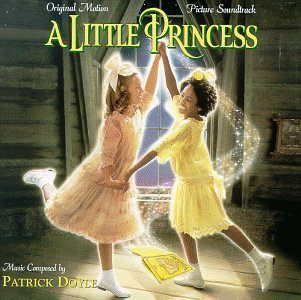 A Little Princess Movie Poster