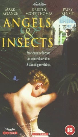 Angels and Insects Movie Poster