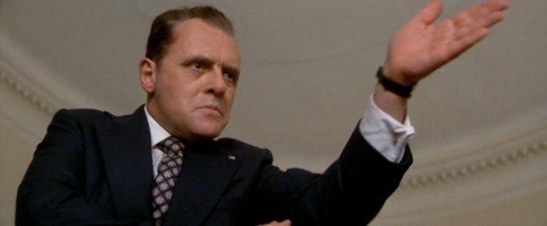 Nixon Movie Poster