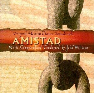 Amistad Movie Poster
