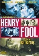 Henry Fool Movie Poster