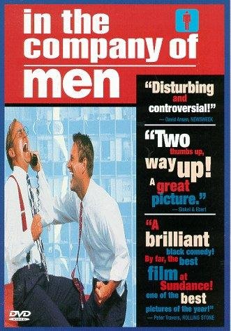 In the Company of Men Movie Poster